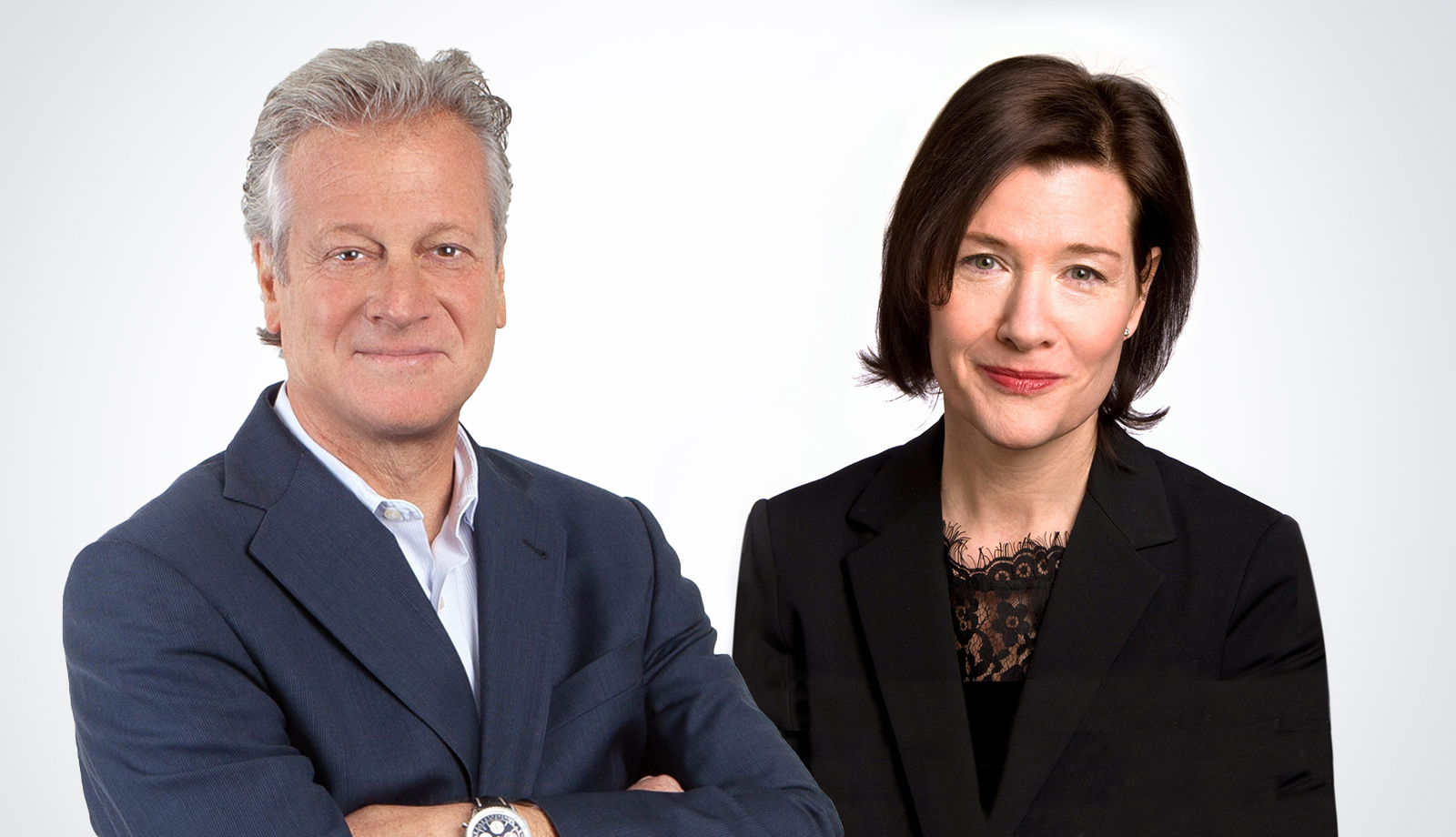IPG Names Andy Polansky Chairman & CEO of CMG; Gail Heimann Promoted to CEO, Weber Shandwick