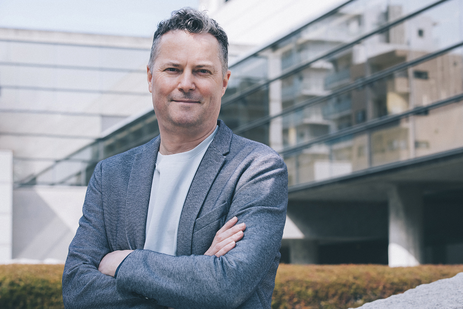 Agency Stalwart Campbell Hanley Takes the Reins as Managing Director for Weber Shandwick Japan